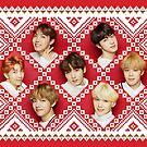 BTS Weihnachten 2017 von jogtest
