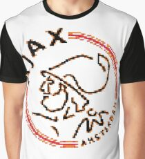 Ajax Amsterdam Graphic T-Shirt