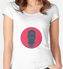 Red Balloon Project Women's Fitted Scoop T-Shirt