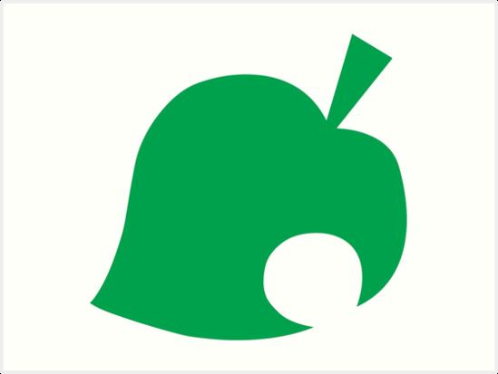 animal: animal crossing new leaf logo png