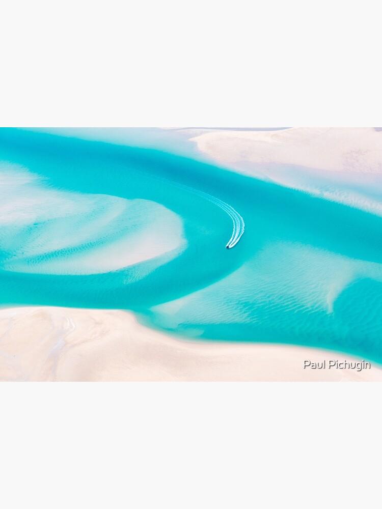 Willie Creek, Western Australia by paulmp