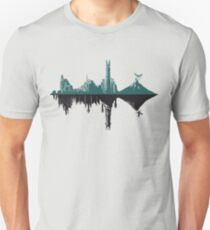 Middle-Hertz Duality  T-Shirt