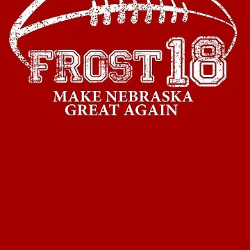 Frost 18 Make Nebraska Great Again by arenres71