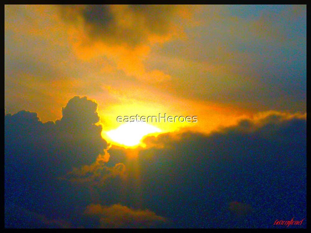 senja by easternHeroes