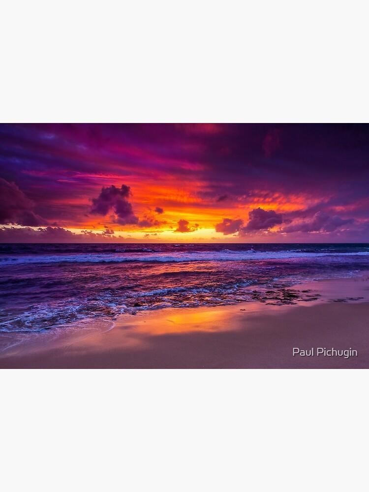 North Beach Sunset, Western Australia by paulmp