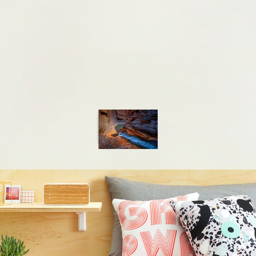 Karijini Photographic Print