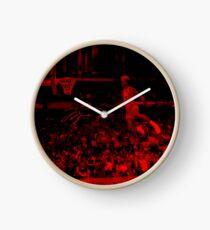 Michael Jordan - Celebrity (Sports Life) Clock