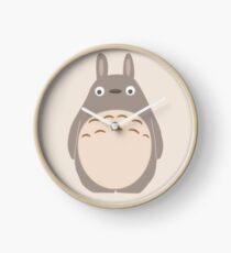 Totoro! Clock