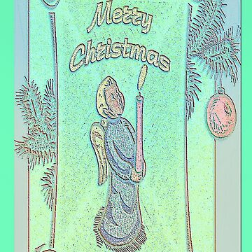 Christmas  by sagram45