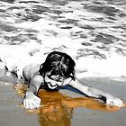 sand reflection by noddy13