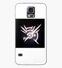 Dishonored Logo Case/Skin for Samsung Galaxy