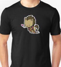 Doctor Whooves chibi Unisex T-Shirt