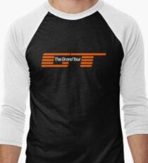 The Grand Tour (Black Edition) T-Shirt