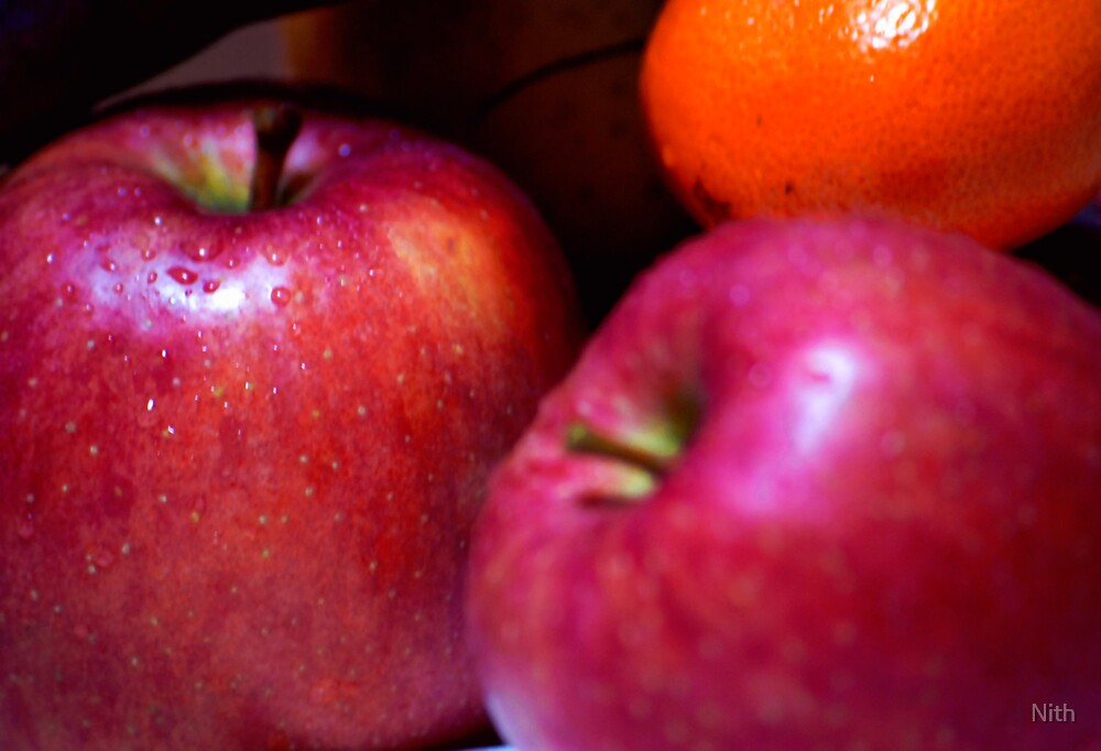 Apple08 by Nith
