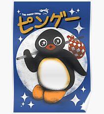 Die Pingu Show Poster