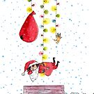 Mission Christmas by MankaKasha