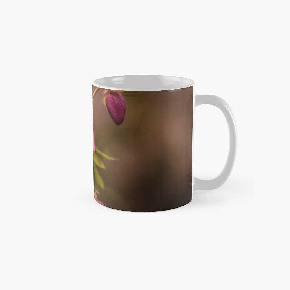 Christmas Rose Mug