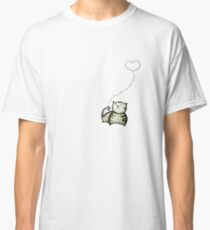 Marty loves Eunice Classic T-Shirt