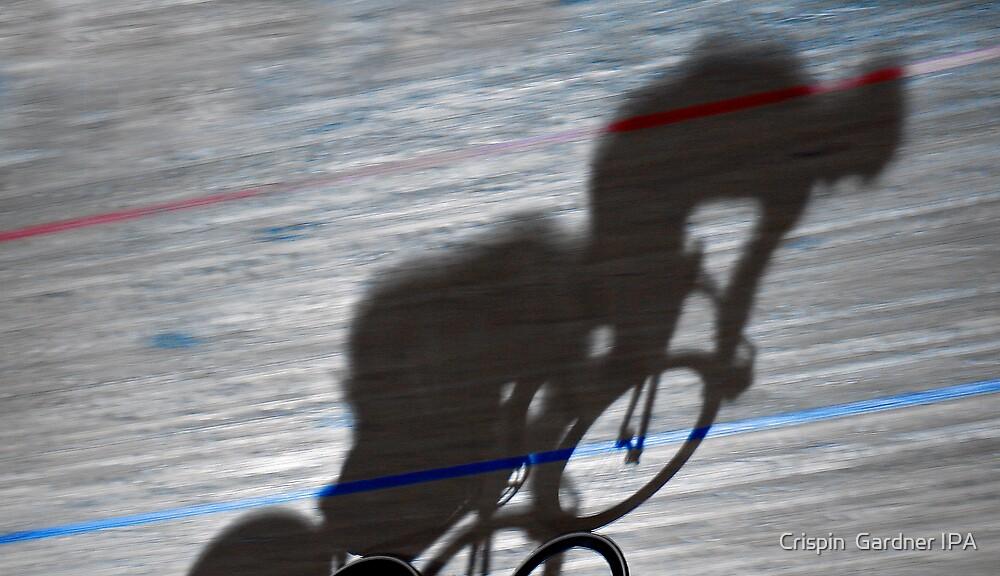 Shadow racers by Crispin  Gardner IPA