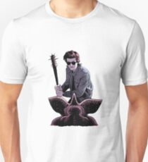 Stranger Things Steve Harrington / Demogorgon T-Shirt