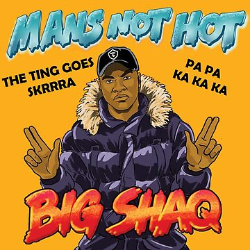 Big Shaq by SpaceNoise