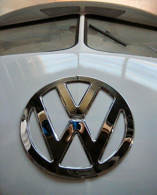 1967 VW Kombi Front by frenzix
