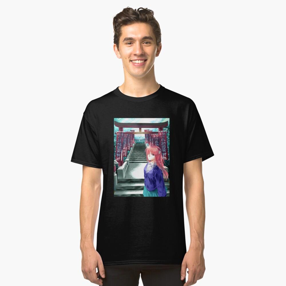 elfen lied Classic T-Shirt