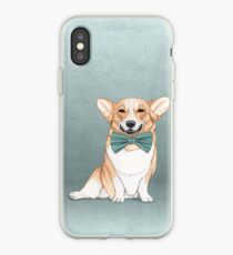 Corgi Hund iPhone-Hülle & Cover