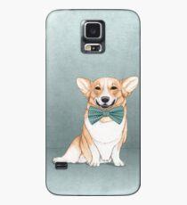 Corgi Dog Case/Skin for Samsung Galaxy