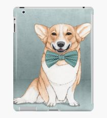 Corgi Dog iPad Case/Skin