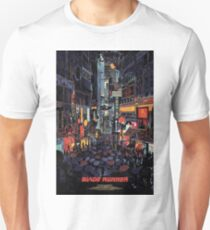 Blade Runner City T-Shirt