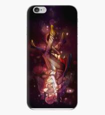 Deep Breath iPhone Case