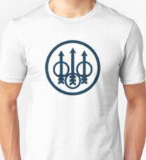 Beretta Logo Gun Merchandise Unisex T-Shirt