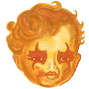 Alice Cooper by portokalis