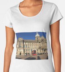 Birmingham, UK Women's Premium T-Shirt