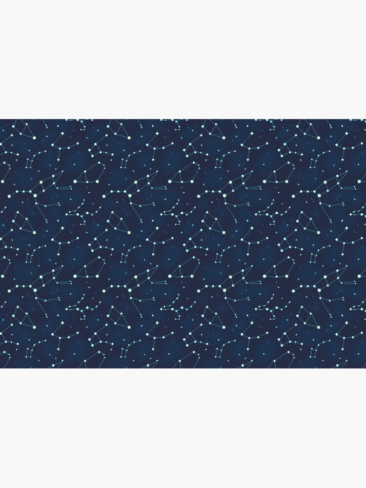 Constellation Pattern (A) by sp8cebit