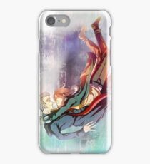 Second Chances iPhone Case/Skin
