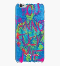 I Am Unf-ckleable iPhone Case