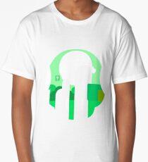Mushroom Kingdom Long T-Shirt