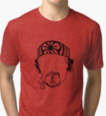 Maître Miyagi Tri-blend T-Shirt