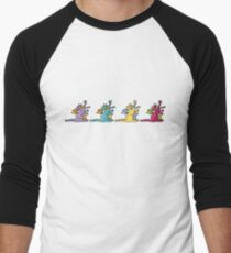 4 Magic Dragons T-Shirt