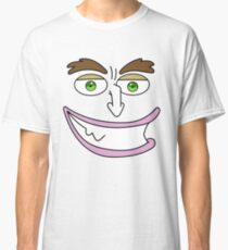 Big Mouth Hormone Monster Classic T-Shirt