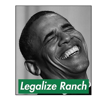 Legalize Ranch Green by nooob
