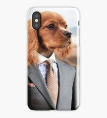 Young Dog iPhone Case/Skin