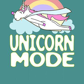 Unicorn Mode by cooplar36