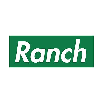 Ranch - Green by nooob