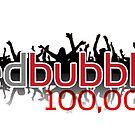 RedBubble Logo Contest Entry by Faizan Qureshi