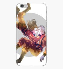 Give the Outer Limits My Regards iPhone Case