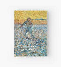 Das Sower Skizzenbuch Notizbuch
