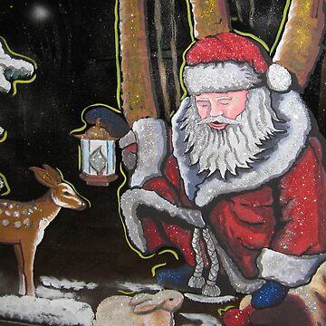 Santa by jolly3434